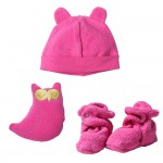 Winter Hats For Girls Set - winter hats for girls